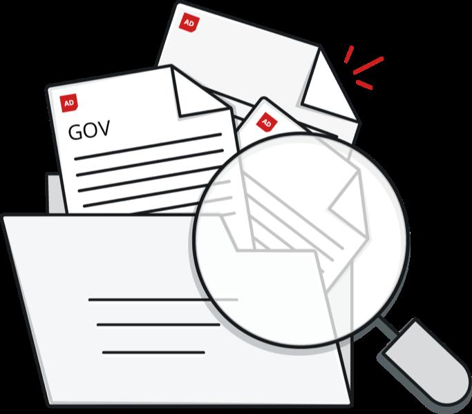 Authority Document Search Capabilities